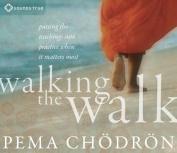 Walking the Walk [Audio]