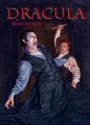 Dracula [Large Print]