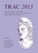 TRAC 2013