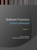 Pattern-Oriented Software Forensics