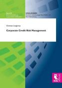 Corporate Credit Risk Management
