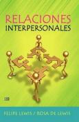 Relaciones Interpersonales [Spanish]