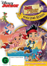 Jake And The Never Land Pirates [Region 4]
