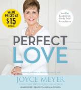 Perfect Love [Audio]