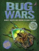Bug Wars (Animal Wars)
