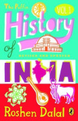 The Puffin History of India