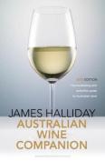 James Halliday Australian Wine Companion 2015