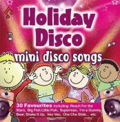 Holiday Disco [Audio]
