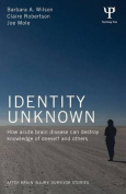 Identity Unknown