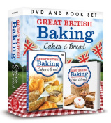 Great British Baking [Region 2]
