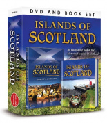 Islands of Scotland [Region 2]