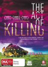 The Act Of Killing [Region 4]
