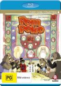 Pom Poko [Region B] [Blu-ray]