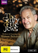 The Story of the Jews [Region 4]