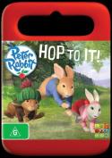 Peter Rabbit: Hop to It [Region 4]