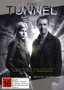 The Tunnel: Series 1 [Region 4]