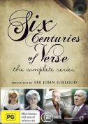 Six Centuries of Verse  [Region 4]