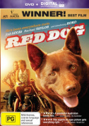 Red Dog (DVD/UV) [Region 4]
