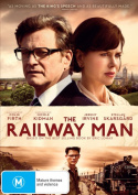 Railway Man [Region 4]