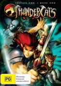 Thundercats: Season 1 Book 1 [Region 4]