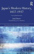 Japan's Modern History, 1857-1937