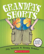 Grandpa's Shorts (Grandpa)