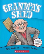 Grandpa's Shed (Grandpa)