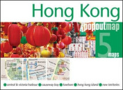 Hong Kong Popout Map