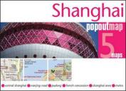 Shanghai Popout Map