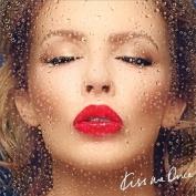 Kiss Me Once [LP+CD]