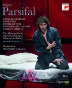 Wagner: Parsifal (Gatti) [Region B] [Blu-ray]