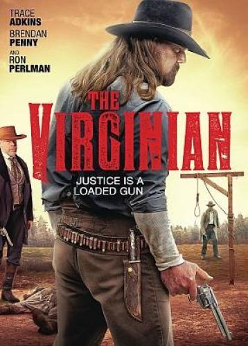 The Virginian [Regions 1,4] - DVD - New - Free Shipping.