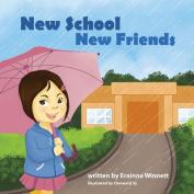 New School, New Friends