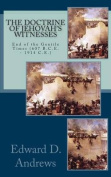 The Doctrine of Jehovah's Witnesses