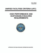 Ufc 1-200-02 High Performance and Sustainable Building Requirements