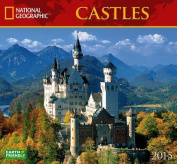 Castles Calendar