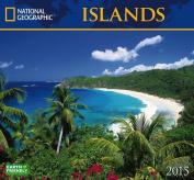 Islands Calendar