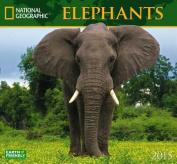 Elephants Calendar