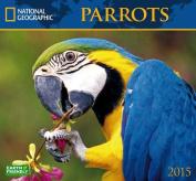 Parrots Calendar