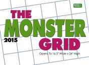 Cal 2015 Monster Grid