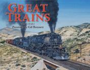 Great Trains Calendar
