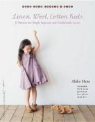 Linen, Wool, Cotton Kids