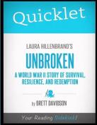 Quicklet - Laura Hillenbrand's Unbroken