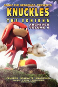 Sonic the Hedgehog Presents Knuckles the Echidna
