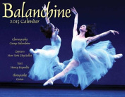 Balanchine Calendar
