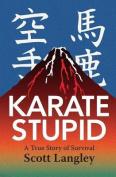 Karate Stupid