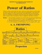 Power of Ratios