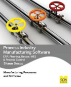 Process Industry Manufacturing Software