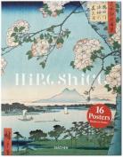 Hiroshige: Poster Box