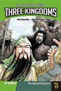 Three Kingdoms Volume 17